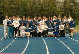 1997 Outdoor Track